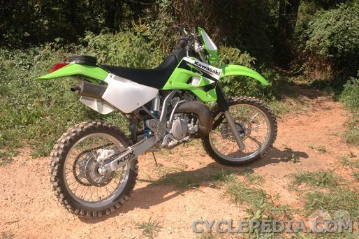 Kawasaki Kdx 200 220 Manual Service And Repair