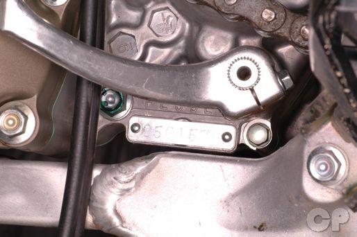Honda Motorcycle Engine Serial Number Identification - sevenroof
