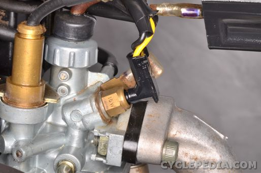 TTR50_146 carburetor removal cyclepedia yamaha tt r50 online manual yamaha ttr50 wiring diagram at gsmx.co