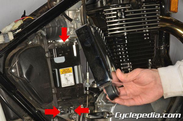 battery | suzuki ls650 savage boulevard s40 manual