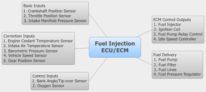Introduction to Fuel Injection | Common Service Manual