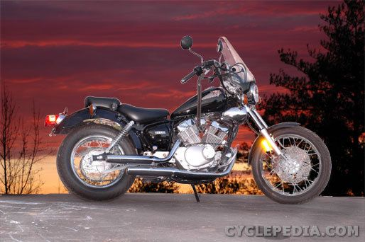 virago xv250 v star 250 yamaha motorcycle service manual. Black Bedroom Furniture Sets. Home Design Ideas