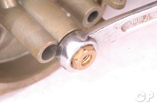 Kawasaki KLX110 Carburetor Adjustment