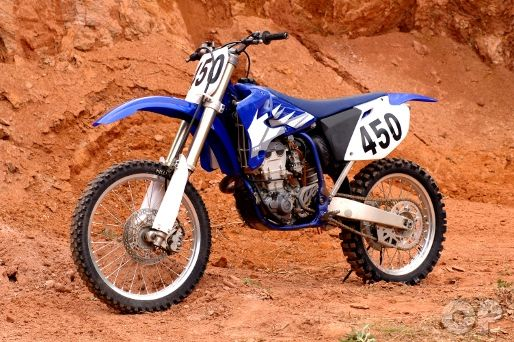 Yamaha YZ WR 400 426 450 Online Repair Manual