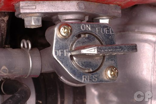 Honda XR650R Online Exhaust System Information