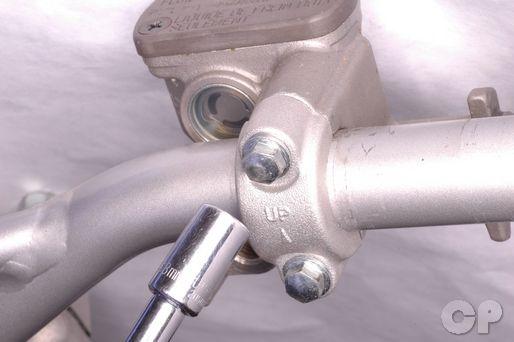 Honda XR650R Online Front Brake Repair