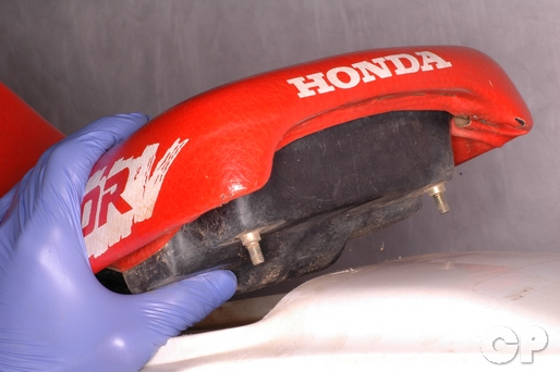 Honda Z50R Online Service Manual - Cyclepedia
