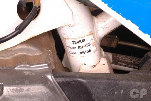 Honda Z50r Online Service Manual