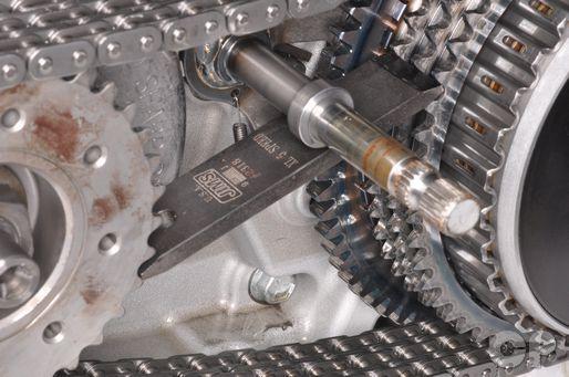Harley-Davidson XL883 XL1200 Sportster Engine Rebuild