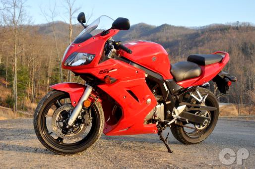 2003-2009 Suzuki SV650 Online Service Manual - Cyclepedia