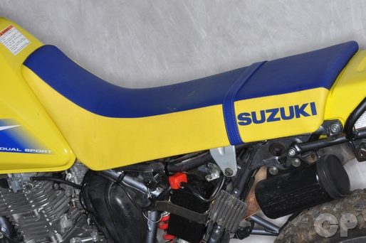 Dr200se Suzuki Online Motorcycle Service Manual Cyclepedia: Suzuki Dr200 2006 Wiring Diagram At Bitobe.net