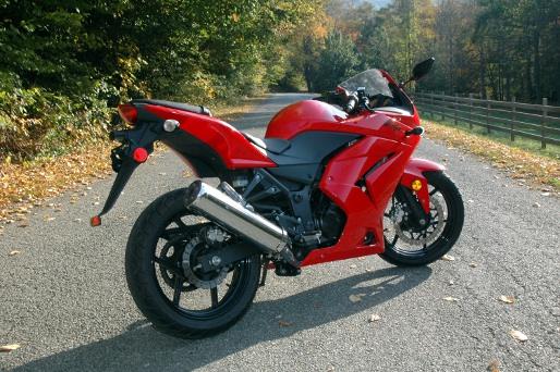 Kawasaki ninja r online motorcycle service