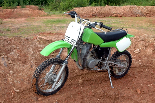 kawasaki kx60 online service manual cyclepedia.com