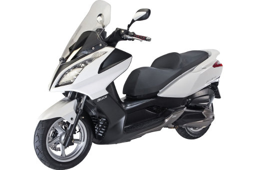 KYMCO Downtown 300i Online Service Manual