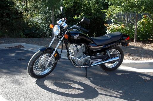 Honda CB250 Nighthawk Online Service Manual click here!