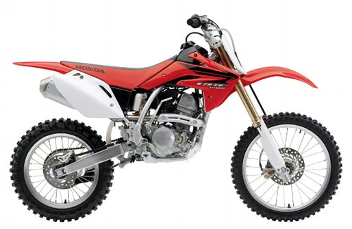 Crf150r Crf150rb Expert Service Manual Honda