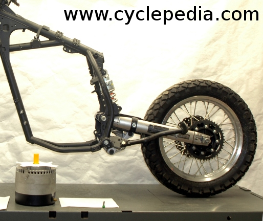 How To Build An Electric Motorcycle Manual Cyclepedia