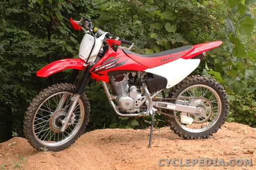crf230f crf230l crf230m honda motorcycle service manual cyclepedia rh cyclepedia com