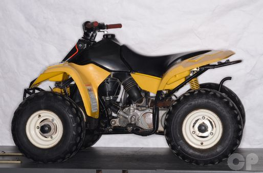 lt80 manual suzuki quadsport kawasaki kfx80 online service cyclepedia rh cyclepedia com Kawasaki KFX 80 Won't Start 2006 kawasaki kfx 80 service manual
