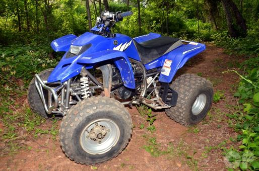 Yamaha Blaster ATV Online Service Manual Instant Access