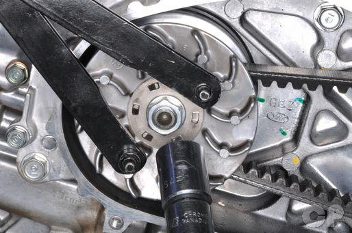 honda chf50 metropolitan torque specifcations sevice information