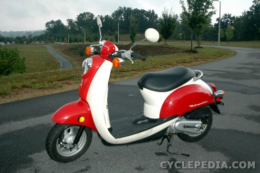 Honda Chf50 Metropolitan Online Scooter Service Manual Cyclepedia Rh  Cyclepedia Com 2013 Honda Metropolitan Service Manual Pdf Honda  Metropolitan Top Speed