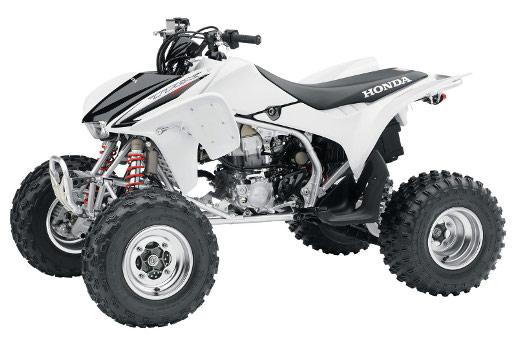 [ZSVE_7041]  2006-2014 Honda TRX450R ER Sportrax ATV Online Service Manual - Cyclepedia | 2007 Trx450r Wiring Diagram |  | Cyclepedia