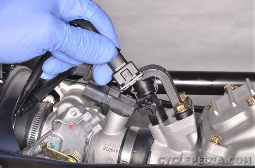 kymco mxu450i maxxer 4x4 atv fuel injector pump