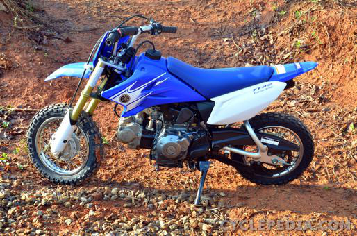 Yamaha TT-R50 Motorcycle Service Manual Online - Cyclepedia | Ttr50 Wiring Diagram |  | Cyclepedia