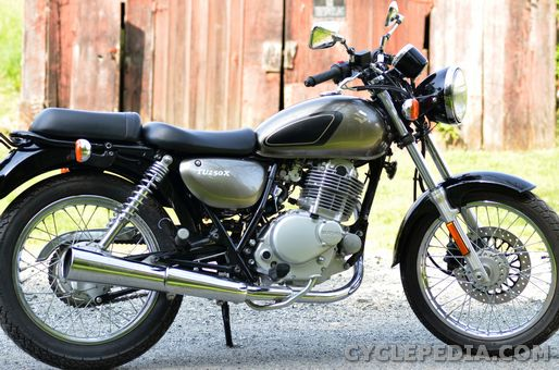 Classic Suzuki Parts Usa