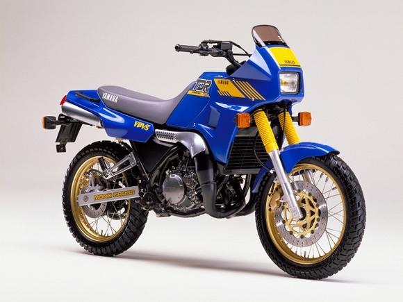 Kawasaki Ninja Ex 500 Adventure Bike Project Cyclepedia