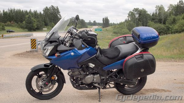 Oil Filter for Suzuki DL650 V-Strom 2004 2005 2006 2007 2008 2009