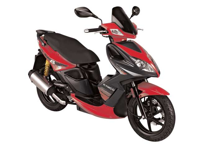 Super8-50 2T online service manual kymco scooter
