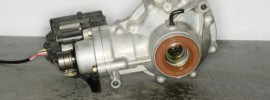 ATV UTV Differential Inspection KYMCO ATV