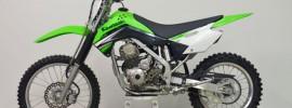 New Kawasaki KLX140 Repair Manual Online