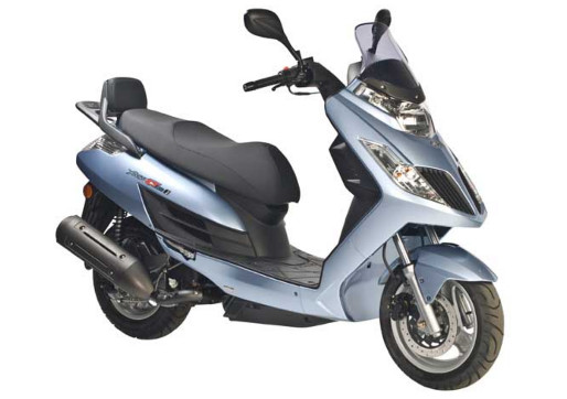 Kymco Yager    Dink 200i And 125 Scooter Online Service