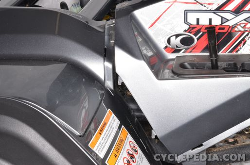 kymco_mxu700i_500i_atv_4x4_bodywork_fender_side_cover_seat_rack