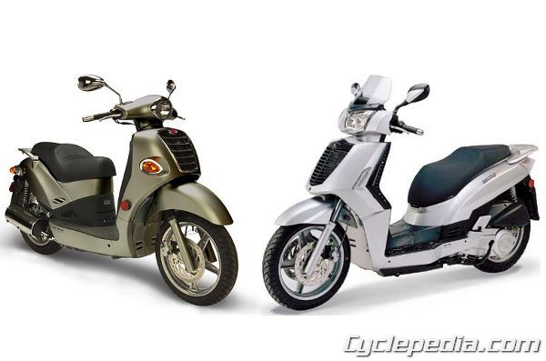 Kymco People 250 And S 250 Scooter Online Service Manual