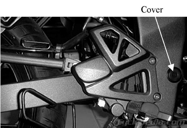 Access the official Cyclepedia KYMCO Quannon 125 service manual now!