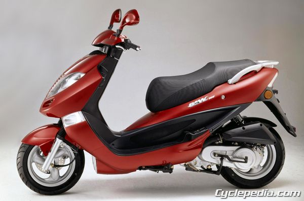 kymco bet  u0026 win 125  150 scooter online service manual
