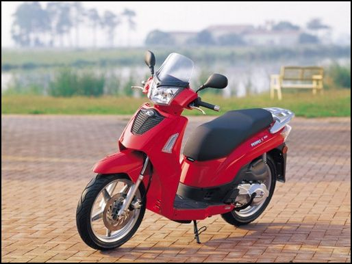 KYMCO People S 50 4T 125 200 online service manual
