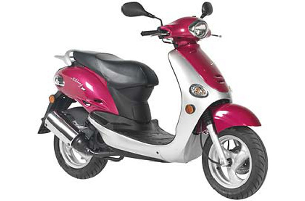 KYMCO Sting YUP 50 Scooter Online Service Manual Repair Workshop Information
