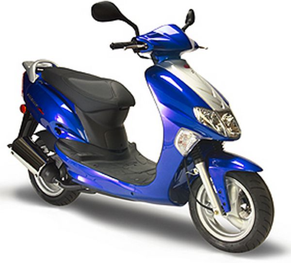 kymco vitality 50 2 4t scooter online service manual cyclepedia. Black Bedroom Furniture Sets. Home Design Ideas