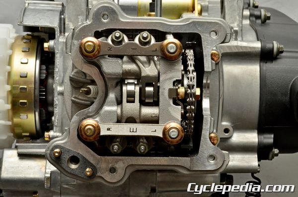 kymco_compagno_110_4-valve-cylinder-head-gy6-rocker-arms-camshaft-crankshaft-cylinder_and_piston_clearance