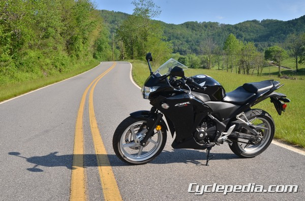 2011 2012 2013 Cbr250r Honda Online Motorcycle Service Manual Cyclepedia
