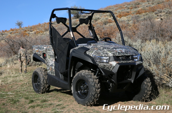 KYMCO UXV 450 utility vehicle side-by-side service manual repair information