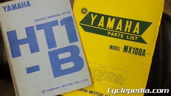 yam-manuals