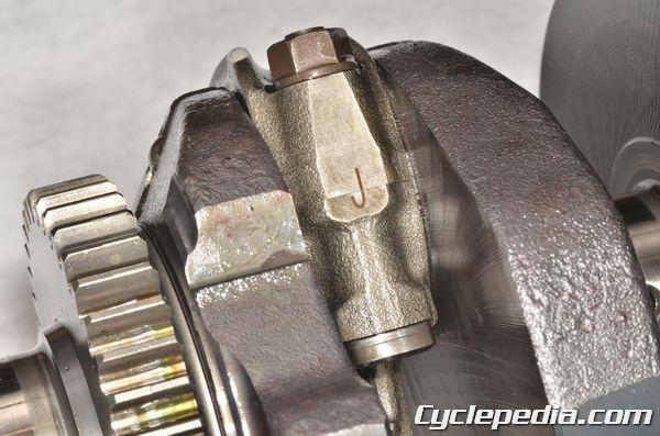 Kawasaki KLE650 Versys toque spec
