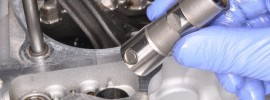 Hydraulic Tappets