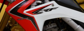 Honda CRF250L Online Manual On The Way!